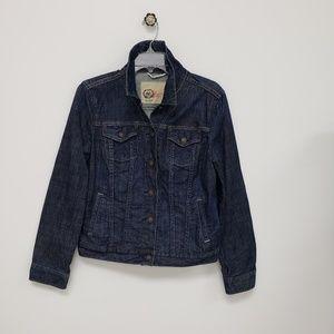 Gap Denim Jacket, Size M